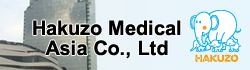 Hakuzo Medical Asia Co., Ltd