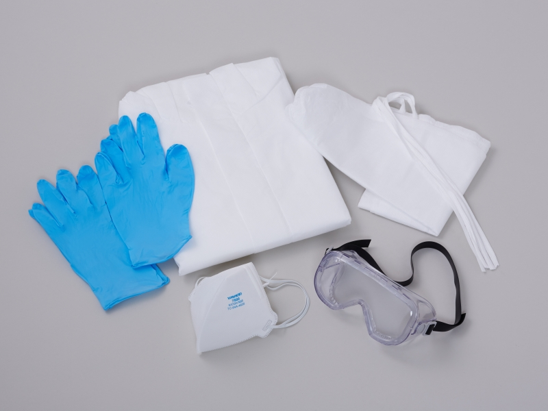 p01 i infection protectivegear A 1